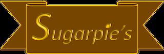 sugarpie's logo
